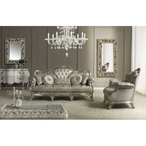 Luxury Sofa Set At Rs 185000 Set Designer Sofa Set Id 14058674748
