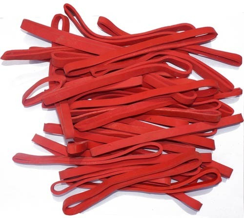 Florescent Amp Nylon Rubber Band And Rubber Bands