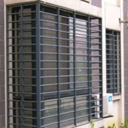 Manufacturer Of Iron Gates Amp Window Grill Design By New