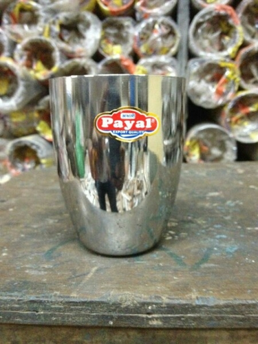 Ss Glass & Ss Pulse Spoon Manufacturer from Bhayandar