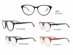 3038 Acetate Designer Eyewear