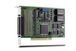 PCI Analog Input Card