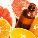 Grapefruit Oil