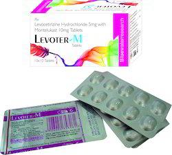 Levoter-M Tablet
