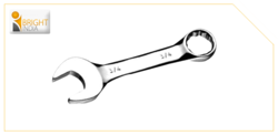 Combination Stubby Wrench
