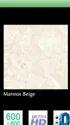 12x18 Designer Tiles