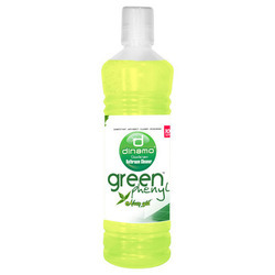 Dinamo Liquid Green Phenyl, Packaging Type: Bottle