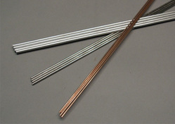 Nickel Alloy Filler Wire