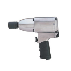 Pneumatic Straight Impact Wrench 3/8