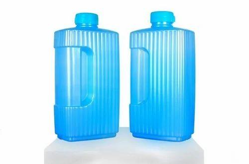 2 Liter Fridge Water Pp Bottle