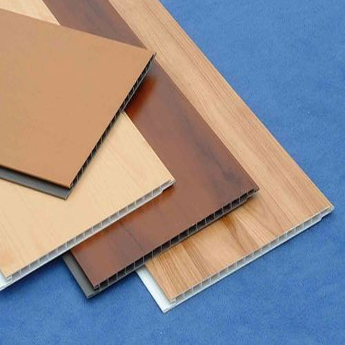 Pvc Door Panel At Rs 115 Square Feet Polyvinyl Chloride