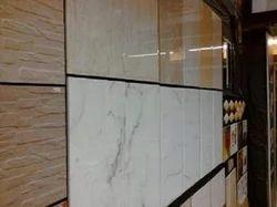 White Marble Italian Tile