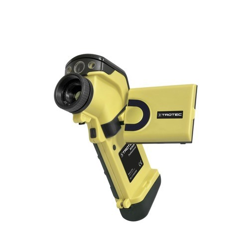 EC Series Thermographic Camera