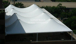 Roof Top Canopy Design And Engineering