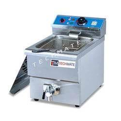 Tap Electric Fryer