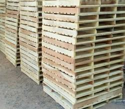 Rectangular And Square 44x44 And 42x42 Wooden Pallet Size 44x44