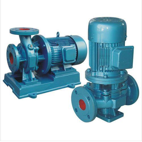 Domestic Mono Block Pump, Mono Block Pumps | Najafgarh, Delhi | Garg