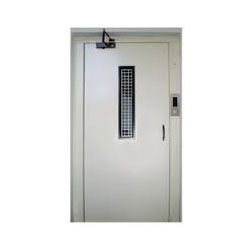 Elevators Swing Door
