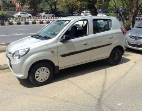 Used Maruti Suzuki Alto 800 Lxi Car Maruti Used Cars ह ड