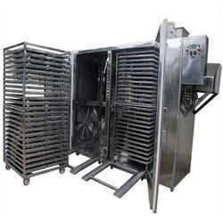 Pharmaceutical Air Drying Oven