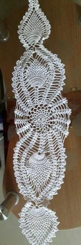 Own Brand Crochet Thread Crochet Table Mats Rs 600 Piece Id