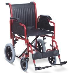 Wheel Chair With Small Wheels
