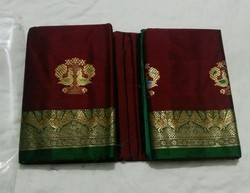 All Colours Party Wear & Wedding Wear Pure Silk Sarees