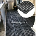 Anti Fatigue Mat (''O'' Mats - Interlocking Type)