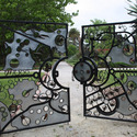 Gate, Grilles, Fences & Railings
