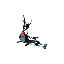 Programmable Magnetic Elliptical Trainer