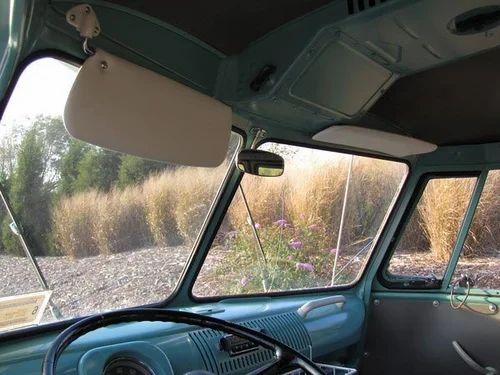 Front Mirror Bus Sun Visors at Rs 300  b476774ba86