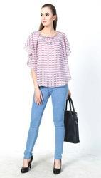 Girls Relaxed Fit Tops