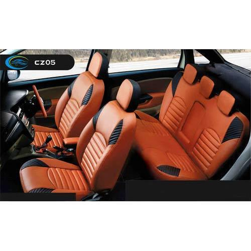 Black Tan Seat Cover at Rs 2999 /piece | Mum | Thane | ID ...