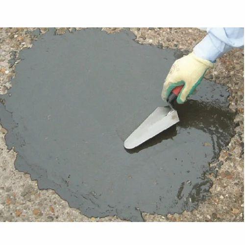 Concrete Repair Materials
