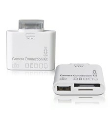5 In 1 USB To SD TF Micro Card Reader