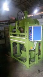 Hydraulic Pillow Packing Machine
