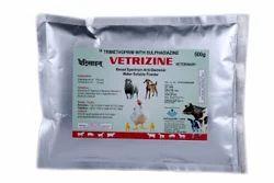 Vetrizine Broad Spectrum Antibacterial