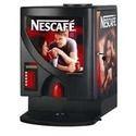 Four Option Nescafe Coffee Vending Machine