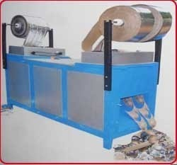 Paper Dona Machine & Dona Machines - Paper Dona Machine Manufacturer from Dindigul