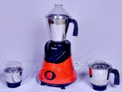 White Food Mixer Canan Butler Mixer Grinder 550w, Voltage: 220-240v, 751 W - 1000 W