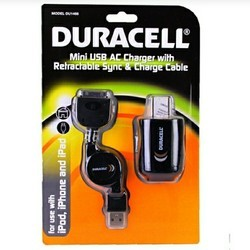 Radio Battery Duracell, for Robustness
