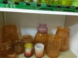 Glass Handicrafts