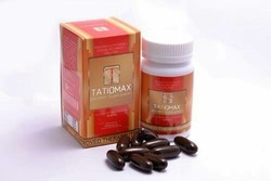 Tatiomax Plus 1600 Mg Softgels Skin Whitening Capsules