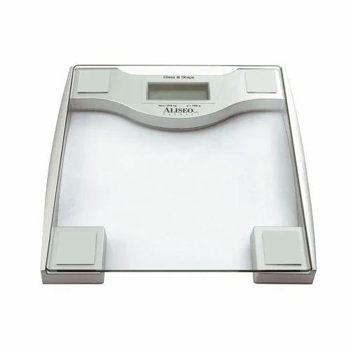 Hotel Bathroom Weighing Scales