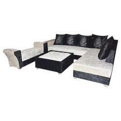 L Shape Sofa Set Suppliers Manufacturers Amp Dealers In