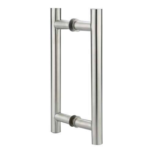 H Type Glass Door Handle