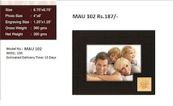 TAU 102 Photo Frame