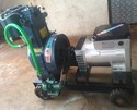 Back Up Power Generator