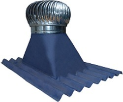 Rooftop Turbine Ventilators