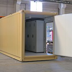 Containerized Package Substations Upto 8 Mva